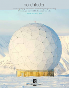 Norway's Arctic Policy for 2014 and beyond - a summary