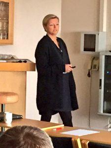 Marianne Frantzen (Akvaplan-niva)